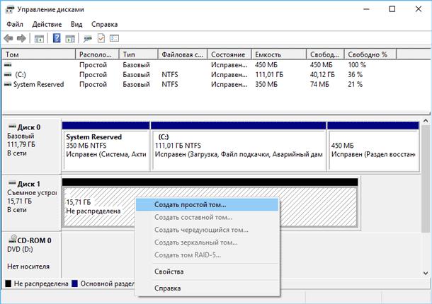 Восстановление жесткого диска через командную строку